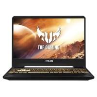 TUF Gaming FX505DD-R5597T W10 - Gold Steel