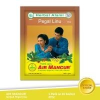 Air Mancur Serbuk Pegal Linu Sachet 10x7 gr - Pack