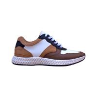 Sepatu Sneakers Pria GEEKSTUFF Running Man V9