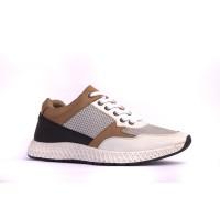 Sepatu Sneakers Pria GEEKSTUFF Running Man VX3