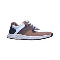 Sepatu Sneakers Running Pria GEEKSTUFF Run VX6