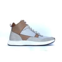 Sepatu Sneakers High Top GEEKSTUFF VZ1
