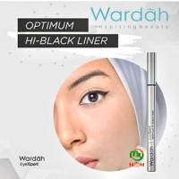 Harga Eyeliner Wardah Waterproof Katalog.or.id