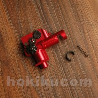 Army Force CNC Aluminum Hop-Up Chamber for M4 M16 AEG