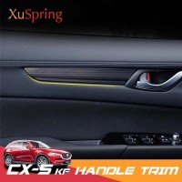 Cover Window Trim Stainless CX5 2017 - Up