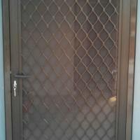 Jual Pintu Expanda/Pintu Kawat Nyamuk/Pintu tralis ...