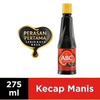 ABC Kecap Manis 275 ml