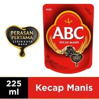 ABC Kecap Manis 225 ml