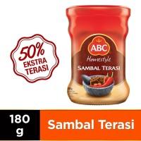 ABC Sambal Terasi 180 g