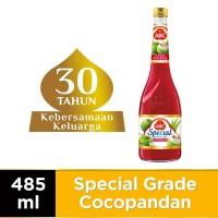 ABC Sirup Special Grade Cocopandan 485 ml