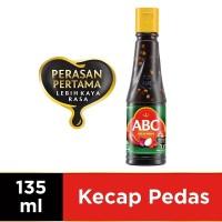 ABC Kecap Pedas 135 ml