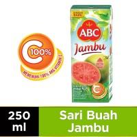 ABC Jus Jambu 250 ml