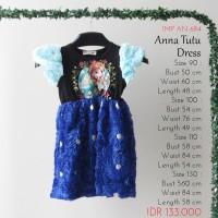 Terusan Anak - Anna Tutu Dress