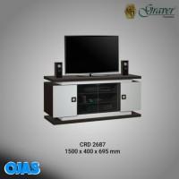 Buffet meja Tv Graver CRD.2687