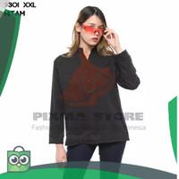 Baju Blouse Wanita Atasan Busui XXL Jumbo Murah C.9301 PIXMA STORE