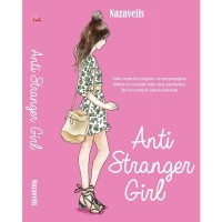 Anti Stranger Girl
