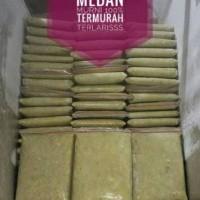 daging durian medan full Highest Type murni