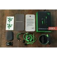 Handset Headset Gaming Razer Superior Class Hammerhead Pro V2 Earphon