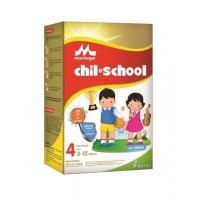 RAJASUSU/Chilschool Vanila 1600 gr Unmatched