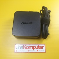 Original Adaptor Charger Laptop ASUS (5.5x2.5) SQUARE - 19V 4.74A