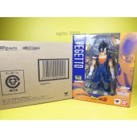 Action Figure Dragon Ball Z Vegetto SHFiguarts ORI JAPVER