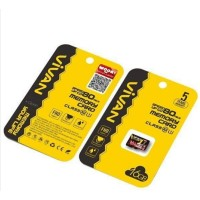 Microsd Vivan V16U10 storage 16gb Class 10 kartu memori micro sd origi