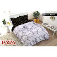 BED COVER SET FATA NEWS 180X200 & 160X200