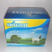Susu Kambing Skygoat - Susu Kambing Ettawa Sky Goat (Plus Propolis)