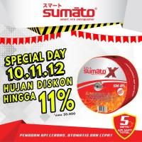 SPECIAL DAY NOVEMBER!!! - Alat Pemadam Api Ringan - Sumato Type SM-05