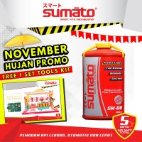 NOVEMBER HUJAN PROMO!!! - Alat Pemadam Api Ringan - Sumato Type SM-08