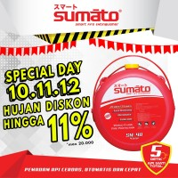 SPECIAL DAY NOVEMBER!!! Alat Pemadam Api Ringan - Sumato Type SM-40