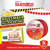 NOVEMBER HUJAN PROMO!!! - Alat Pemadam Api Ringan - Sumato Type SM-05