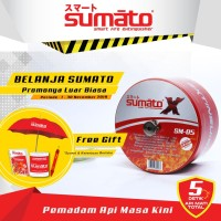 PROMO NOVEMBER!!! Alat Pemadam Api Ringan - Sumato Type SM-05