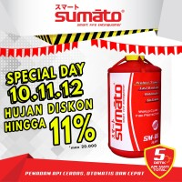 SPECIAL DAY NOVEMBER!!! Alat Pemadam Api Ringan - Sumato Type SM-10
