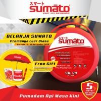 PROMO NOVEMBER!!! Alat Pemadam Api Ringan - Sumato Type SM-40