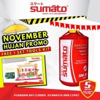 NOVEMBER HUJAN PROMO!!! - Alat Pemadam Api Ringan - Sumato Type SM-10