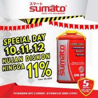 SPECIAL DAY NOVEMBER!!! - Alat Pemadam Api Ringan - Sumato Type SM-08