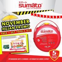 NOVEMBER HUJAN PROMO!!! - Alat Pemadam Api Ringan - Sumato Type SM-40