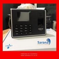 mesin absensi fingerprint solution P207 termurah se indonesia