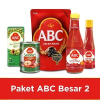 Paket ABC Besar 2