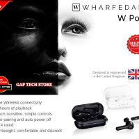 Wharfedale W PODS / WPODS True Wireless Stereo In-Ear Earphones