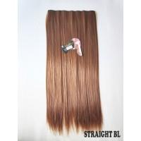 kimiko hairclip lurus STRAIGHT BL blonde pirang 60cm thumbnail