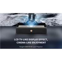 Xiaomi A300 L1668FCF 4K ALPD WEMAX Ultra Short Throw Proyektor Laser