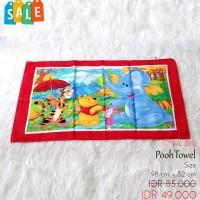 Handuk Anak Gambar Pooh
