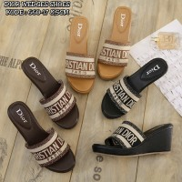 FASHION WEDGES SHOES 660-17