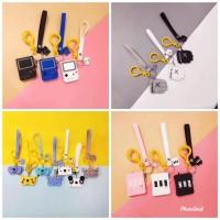 Gantungan Kunci / Gantungan Tas Karakter Cute