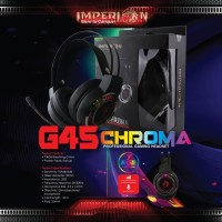 Headset Gaming Imperion HS G45 CHROMA