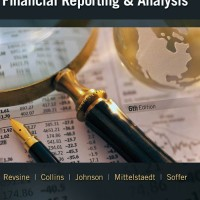 Financial Reporting and Analysis (6th Edition) (McGraw-Hill) [eBook]