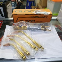 BLENDER LAS GLOOR WELDING TORCH GLOOR ASLI BLOW TORCH GLOOR