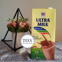 Info Susu Ultra 1 Liter Katalog.or.id